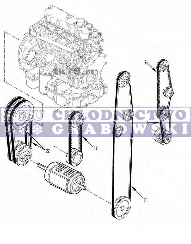 thermo king alternator wiring diagram thermo king reefer
