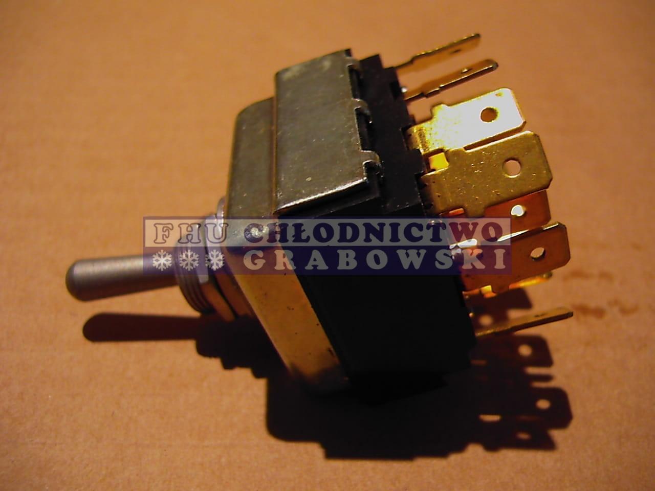 Schalter: Handarbeit - Getränkeautomat (12-polig) Eagleplus ...