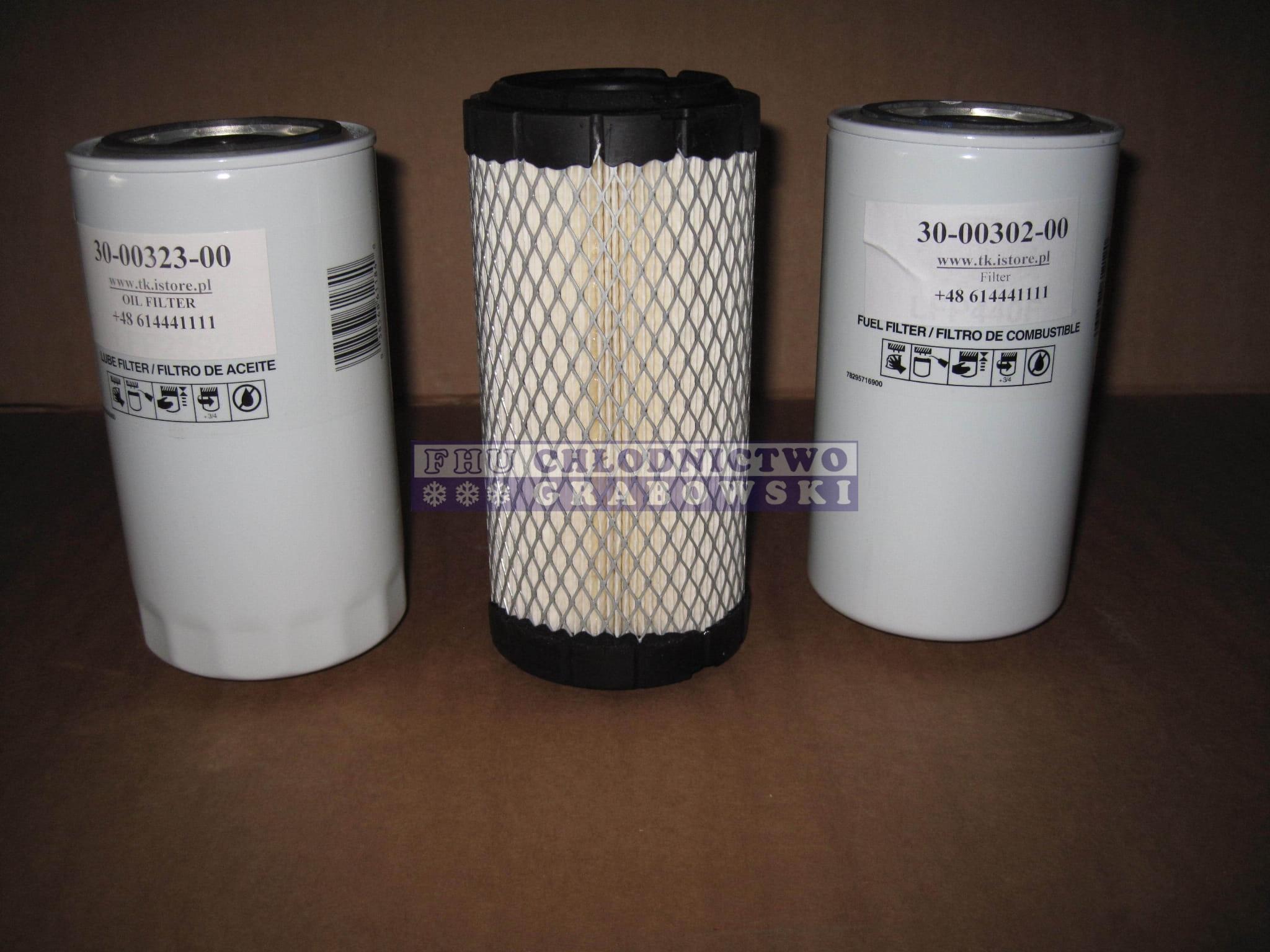 Filter Set Carrier Supra 922    944    950    950 Mt