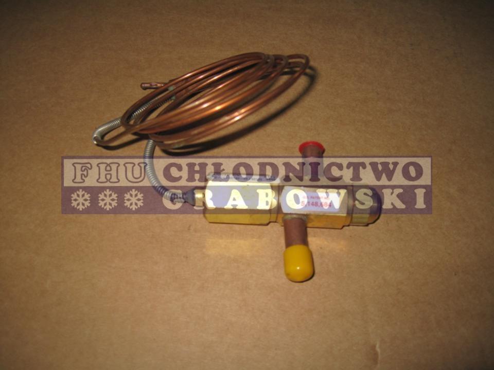 carrier king valve. carrier king valve