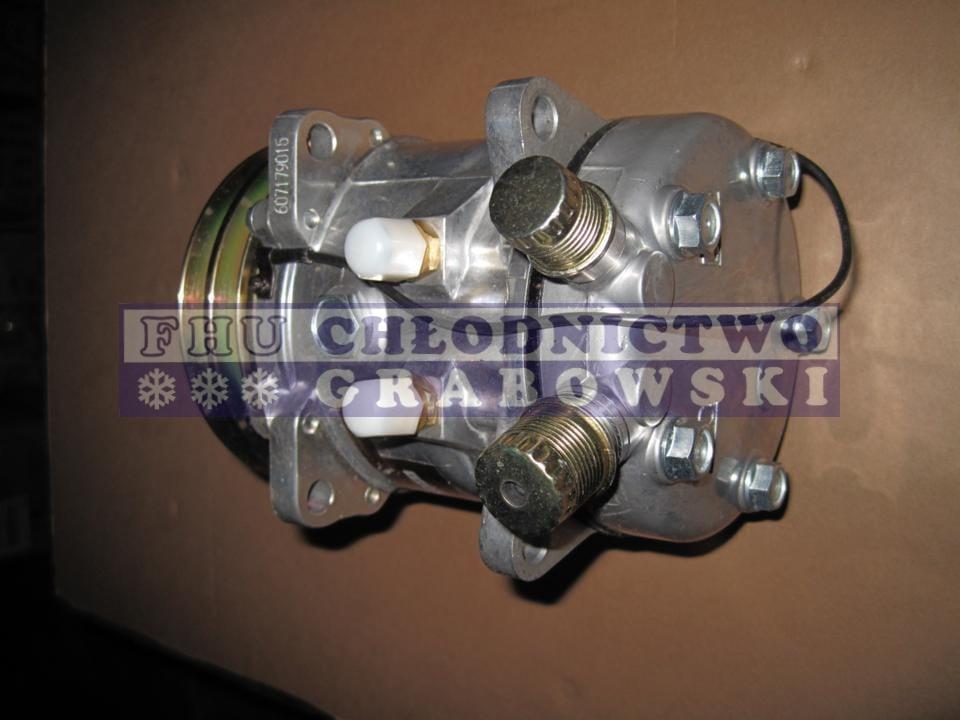 Compressor Sanden SD 505 (12V)