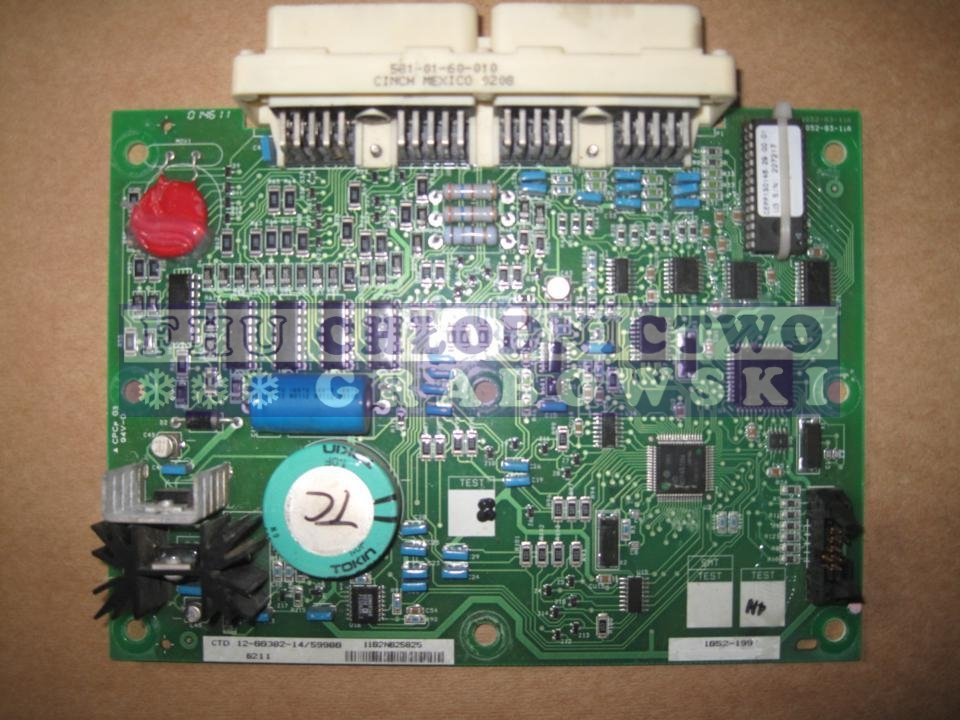 main board   module   panel carrier maxima   supra   12
