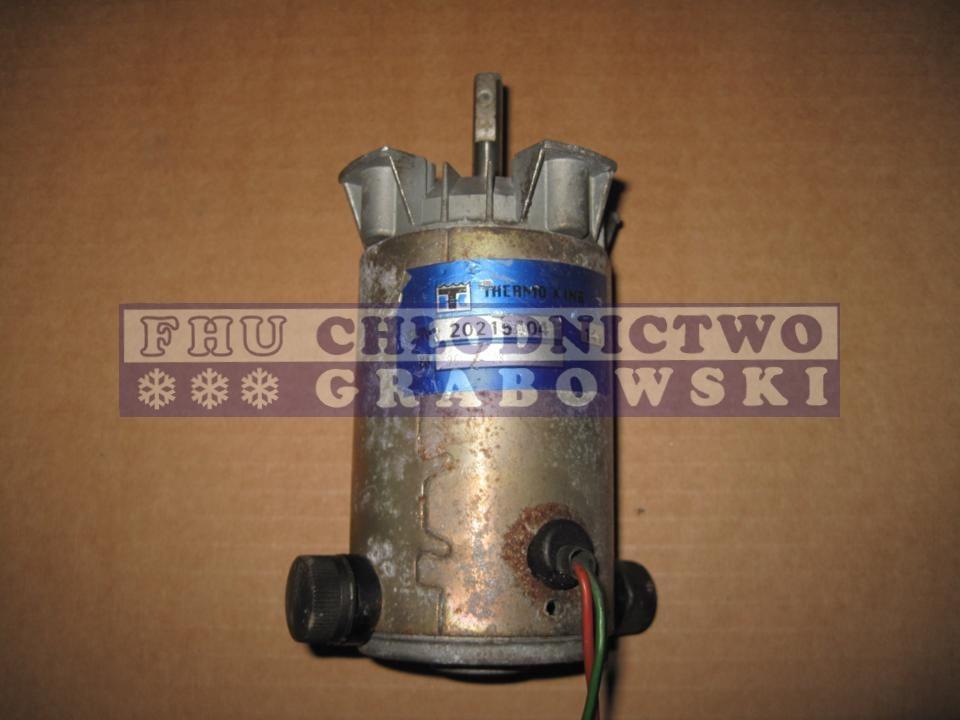 Fan motor 12V Thermo King V / VM