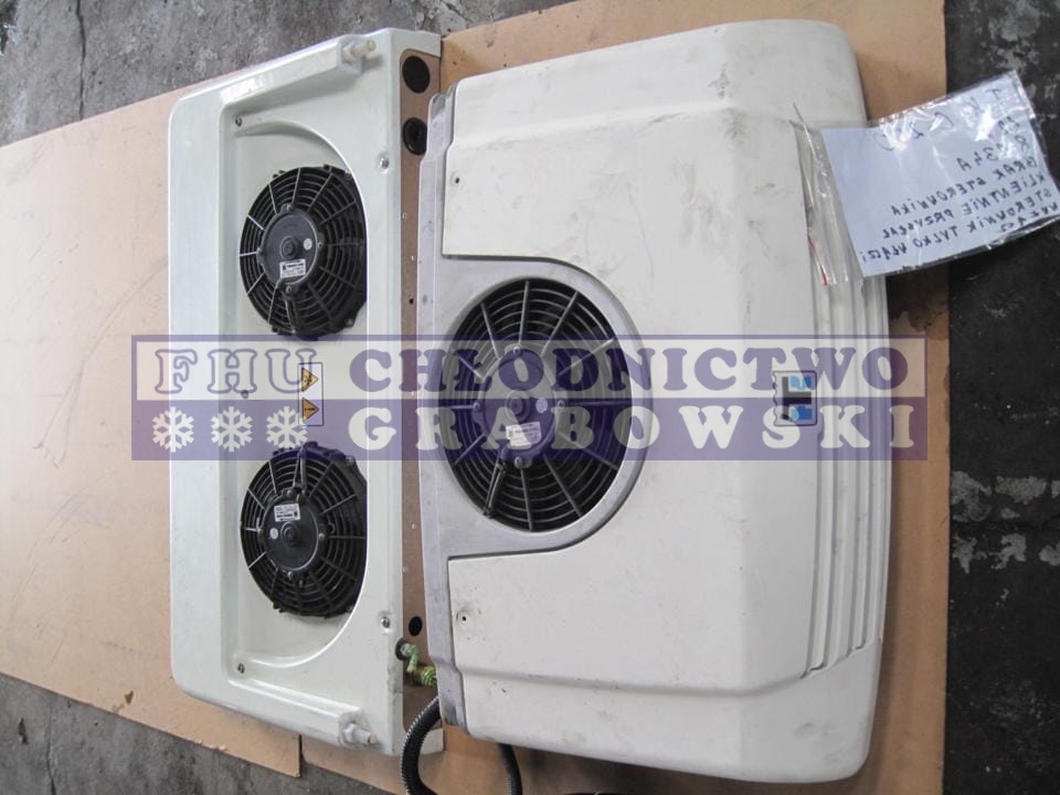 Refrigeration Unit Thermo King C 200 Used