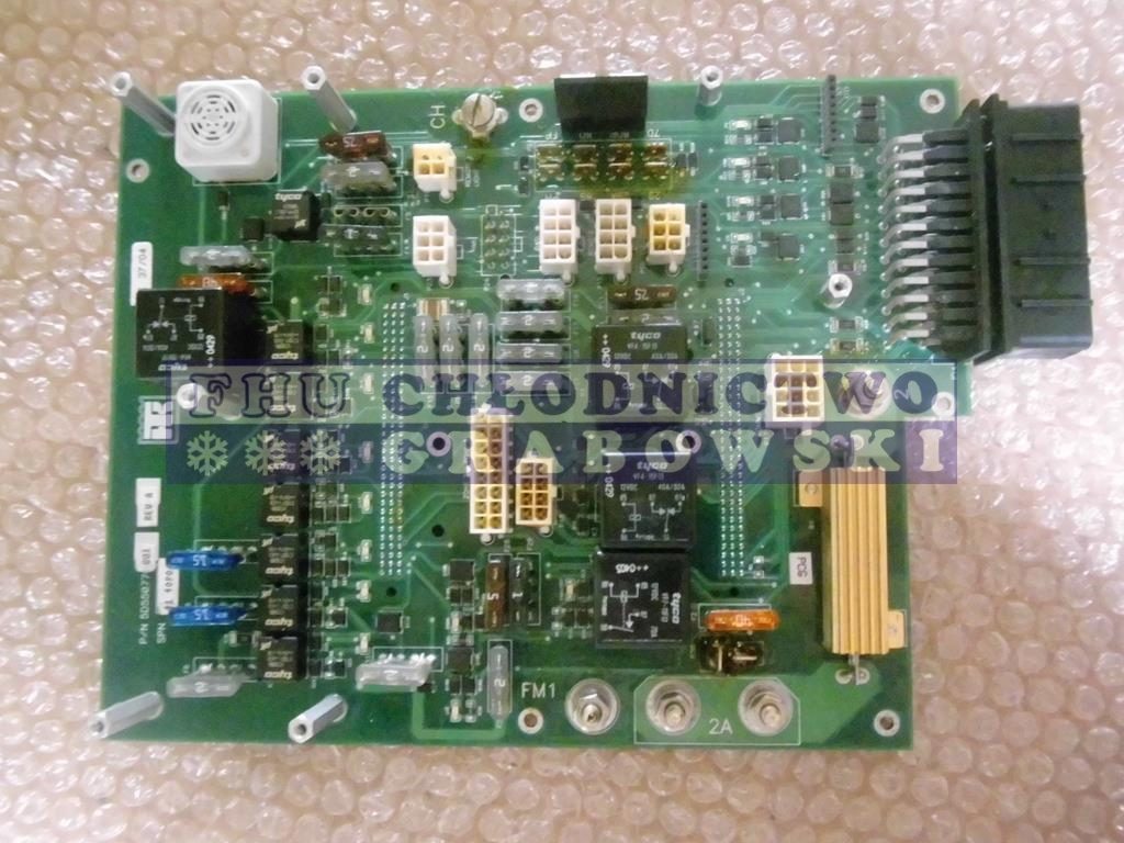 board relay large thermo king spectrum ts ts 500 41 4098 remanufactured