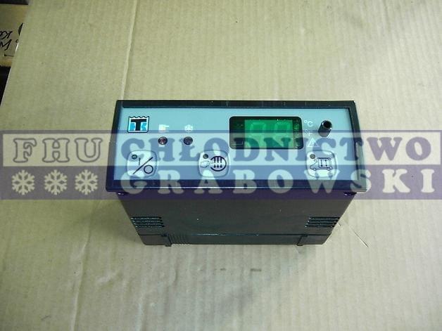 Car Air Conditioning Repair >> Controller (box remote) M16 Thermo King V-series Max Tc ; 45-1928 ORIGINAL