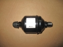Receiver drier Danfoss 033 ; replacement