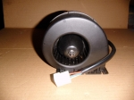 Blower Spal 24V RPA3VCB ; 010-B70-74D replacement