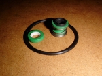 Repair Kit: shaft seal + oring U4814 (12V / 24V) ; NEW