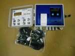Temperature recorder ; TranScan 2 ADR (2 detectors) - NEW