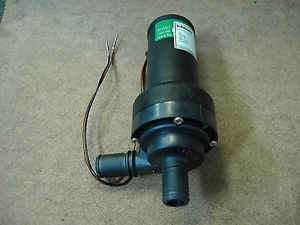 Water pump 24V U4846 Thermo 90 / DW80 ; 824.19A ORIGINAL