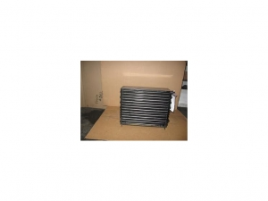 Condenser (2 rows of tubes ; fan Ø 30cm) ; NEW