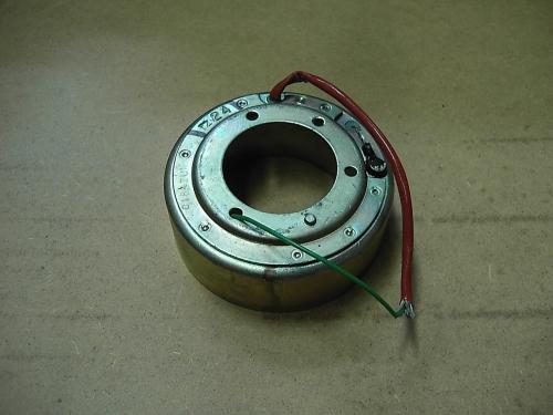 Coil Sanden SD508 / SD510 / SD5H14 (24V)