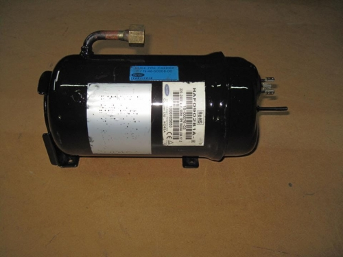 Hermetic Compressor 220/240V Carrier Xarios